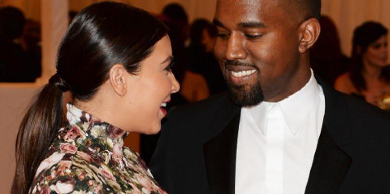 Parenting: A Birthday Gift For Kanye West