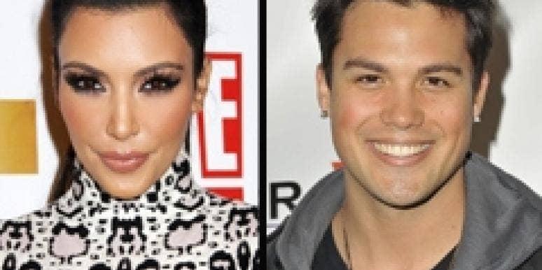 Kim Kardashian, Michael Capon