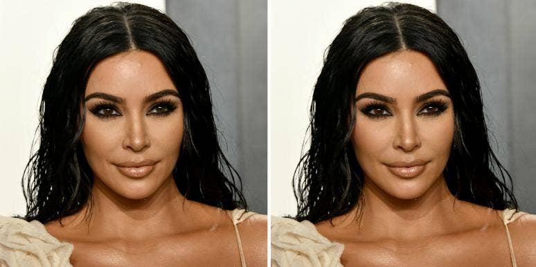 Kim Kardashian's Zodiac Sign & Natal Chart Reading