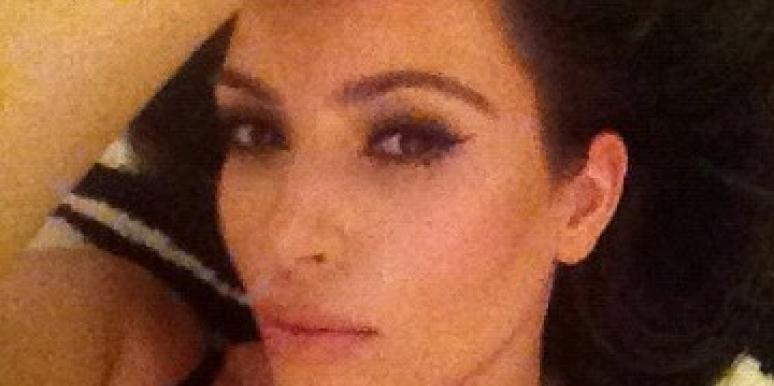 Celebrity Sexting? Stars' Selfies From Their Beds
