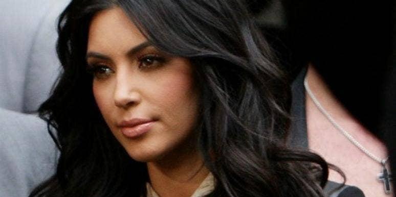 What Kim Kardashian Taught Me About Marriage