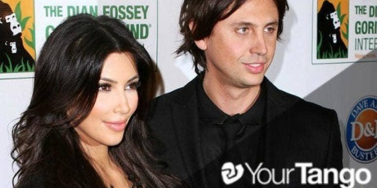 Kim Kardashian's BFF On The Baby's Sex, Kim's Bump & More