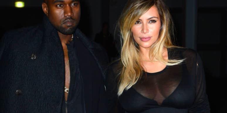 Love: Video Of Kim Kardashian & Kanye West's Romantic Proposal