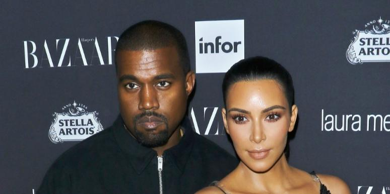 are kim and kayne divorcing?