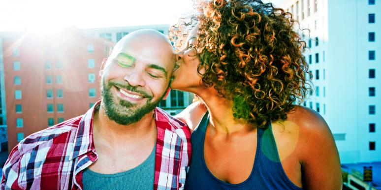 11 Extremely Rare Signs You And The Person You Love Are 'Kindred Spirits'