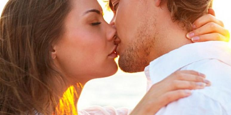 Kissing: Why Do We Kiss