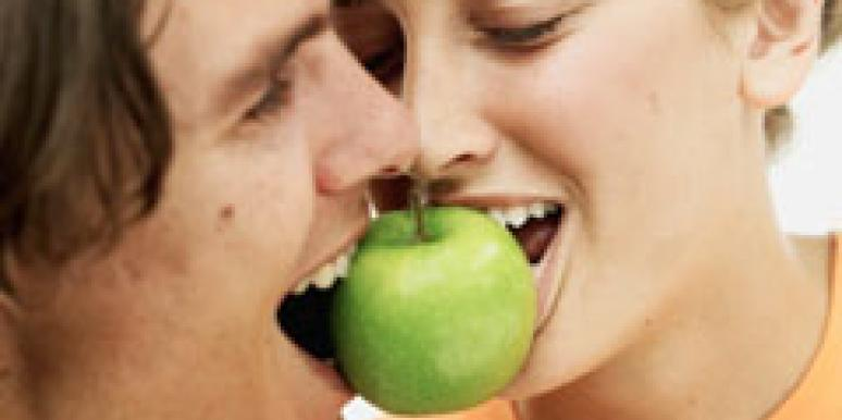 Now You Can Fight Bad Breath With An Apple Instead Of Mints