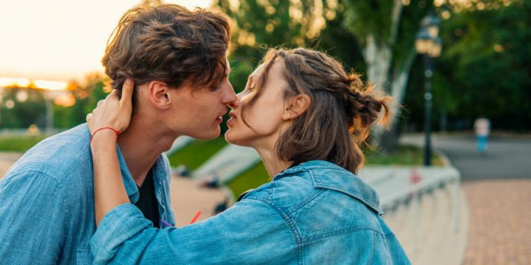 7 Of The Most Unexpectedly Romantic Things You Can Do For A Man