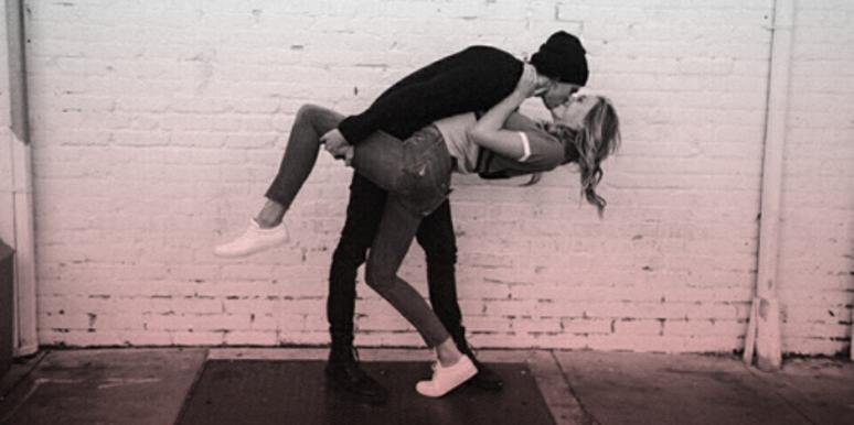 Kissing Is WAY More Intimate Than Sex