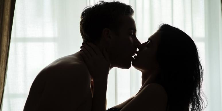 Take It From A Swinger — Kissing Is Just As Intimate As Sex