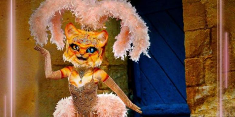 Who Is The Kitty On 'The Masked Singer'? Masked Singer Spoilers Ahead!