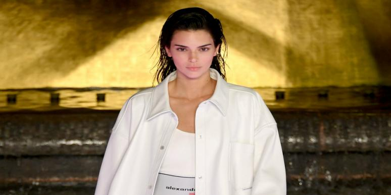 Who Is John Ford? New Details On Kendall Jenner's Stalker Who's Being Deported