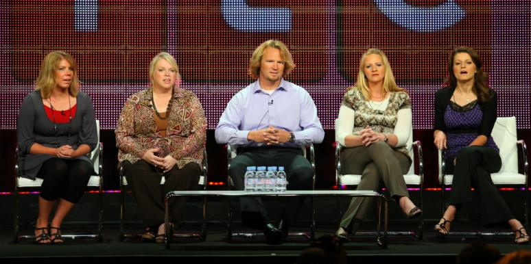 Is Kody Brown Divorcing Robyn Brown? Why The 'Sister Wives' Couple Is At Odds After Their Move To Flagstaff