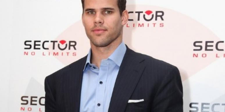 """Who Calls Their Wife, """"Fat""""? Kris Humphries Does"""