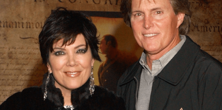 Love: Are Bruce Jenner & Kris Jenner Calling It Quits?