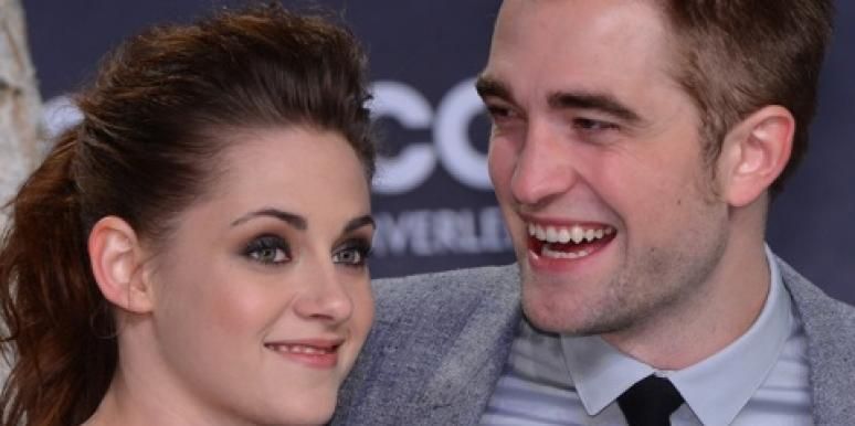 Celeb Couples News: What Title Did Kristen Stewart Just Receive?