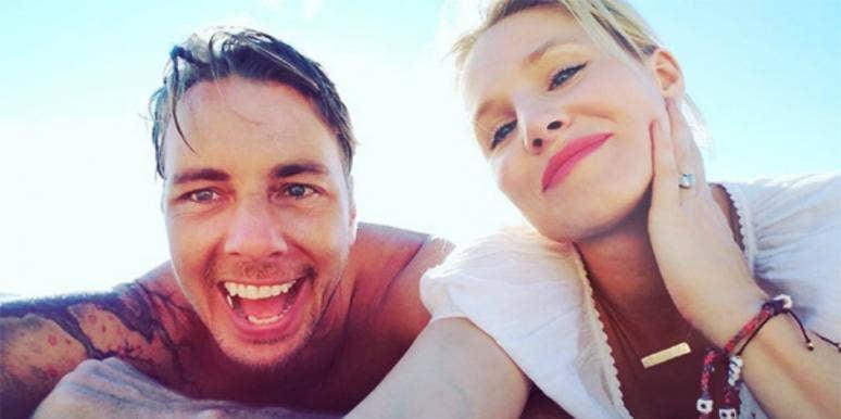 8 Ways Kristen Bell & Dax Shepard Are #RelationshipGoals