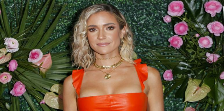 Who Is Justin Anderson? Everything You Need To Know About Kristin Cavallari's Hairstylist And BFF