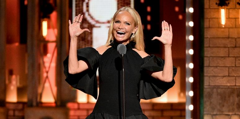 Did Kristen Chenoweth Have Plastic Surgery? Check Out These Before & After Photos