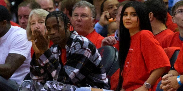 9 Cringey Details About Kylie Jenner & Travis Scott's Relationship