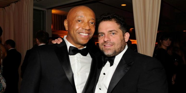 Russell Simmons accused of raping model while Brett Ratner watched