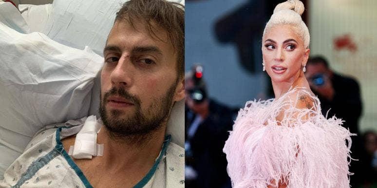 Lady Gaga Dog Walker Shot GoFundMe