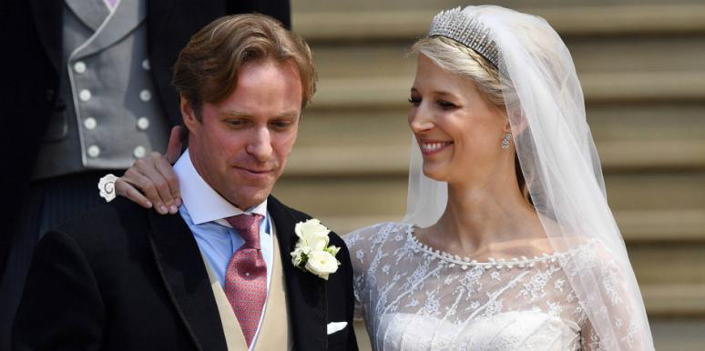 Who Is Lady Gabriella's Husband? New Details On Thomas Kingston And How He Managed To Marry Into The Royal Family