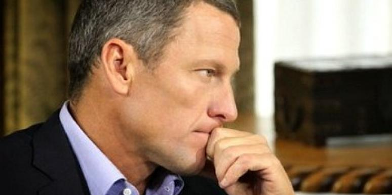 3 Lessons To Learn From Lance Armstrong's Confession [EXPERT]