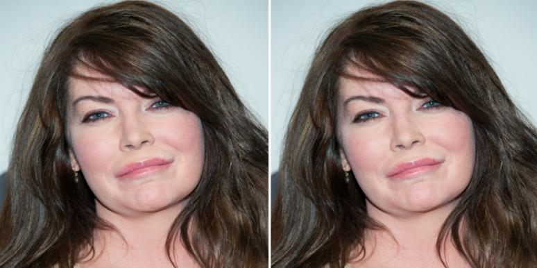 Did Lara Flynn Boyle Have Plastic Surgery? Check Out These Before & After Photos