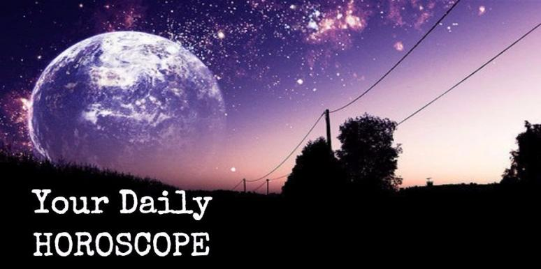 Your Free Daily Zodiac Horoscope For Thursday May 18th Is Here And WOW!