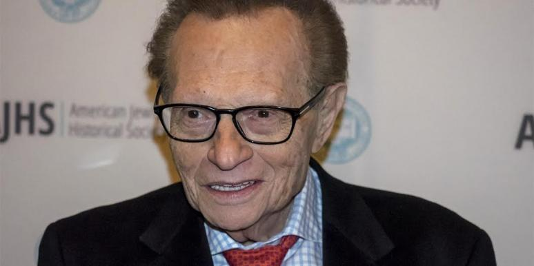 How Did Larry King's Kids Die? Tragic Details About Deaths Of Chaia And Andy King Within Weeks Of Each Other