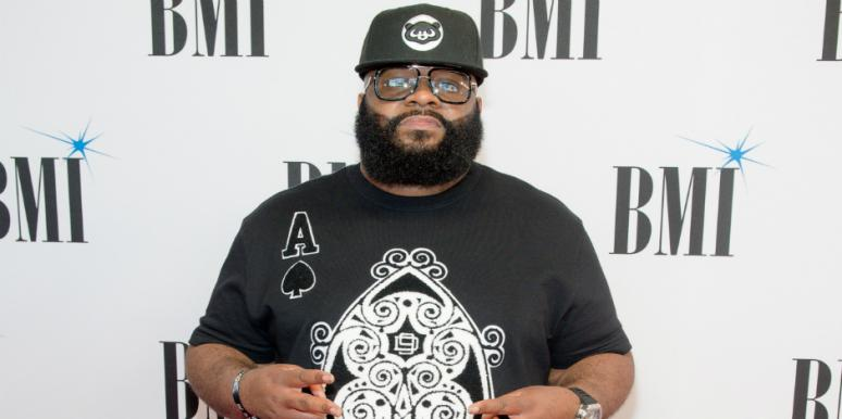How Did LaShawn Daniels Die? New Details On Death Of Grammy Winning Songwriter At 41