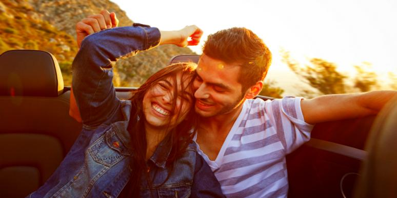Why Even The HEALTHIEST Relationships Have Intense Conflict