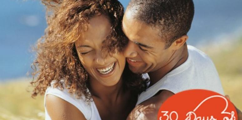 Love & Laughter: Valentine's Day Advice For Couples