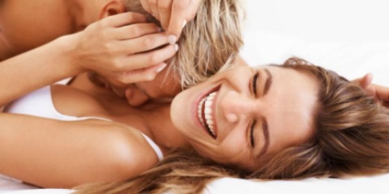 6 Ways Laughter Can Improve Your Sex Life [EXPERT]