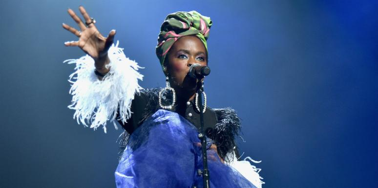 Who Is Lauryn Hill's Cousin? New Details On Gerald Hill Who She's Suing For Unpaid Loan
