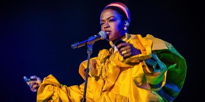 Who Is Lauryn Hill's Daughter? Everything To Know About Selah Marley