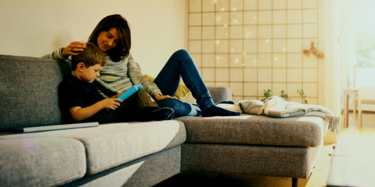 """Why The """"Law Of Attraction"""" Might Be Destroying Your Parenting"""