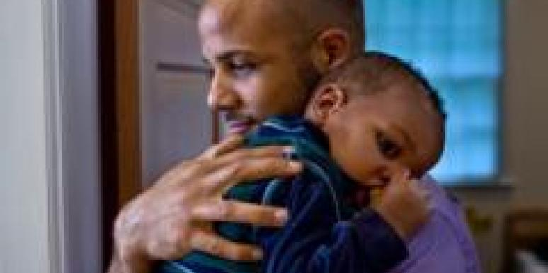 young-father-and-son
