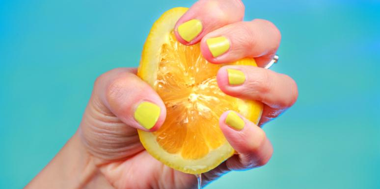 Use These Lemons To Learn The Signs Of Breast Cancer Yourtango