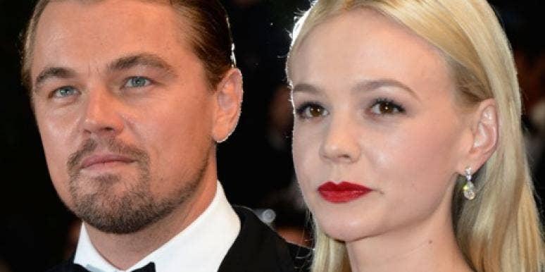 On-Screen Loves Leonardo DiCaprio & Carey Mulligan Off-Set Drama?