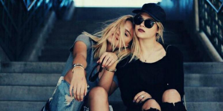 5 Reasons Girls With Lesbian BFFs Are Doing Life Right