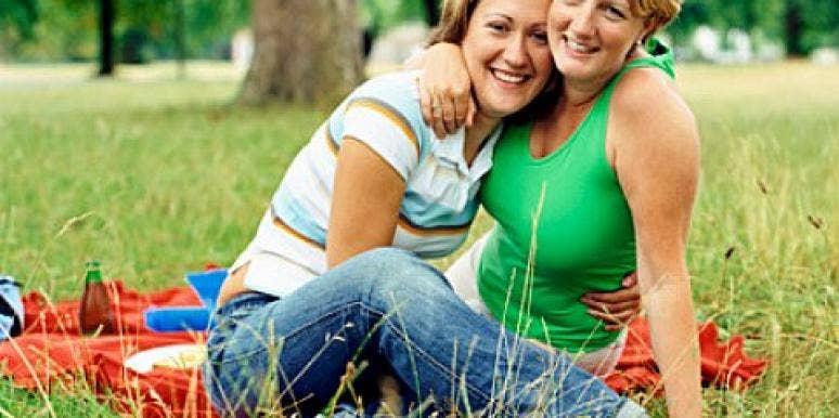 Surprising lesbians