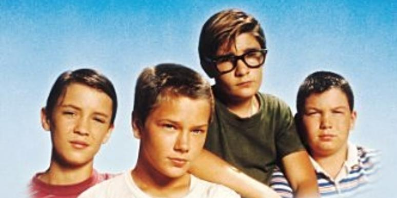 lessons of friendship and loneliness from stand by me