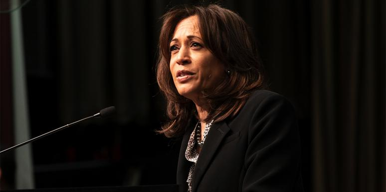 Who Is Kamala Harris' Mom? Everything You Need To Know About Shyamala Gopalan Harris