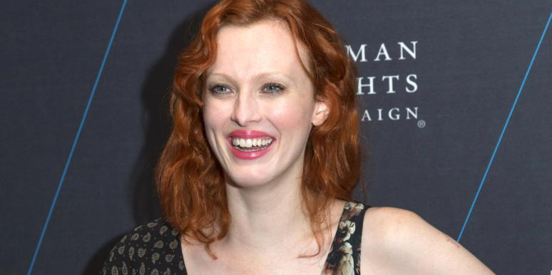 Who Is Karen Elson? New Details About The Singer Who's Speaking Out About Her 'Traumatic' Experience With Ryan Adams