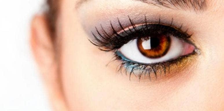 How To Apply Smokey Eye Makeup