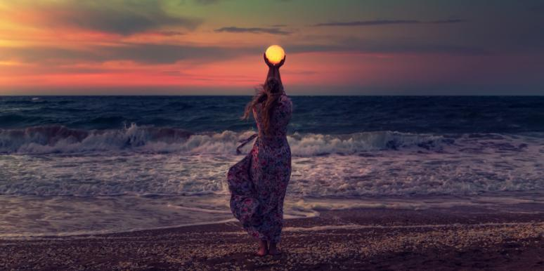 5 Zodiac Signs Whose Relationships Improve After The Full Moon In Libra, March 27-28, 2021