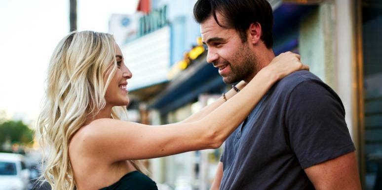 Libra Man Aries Woman Love Compatibility