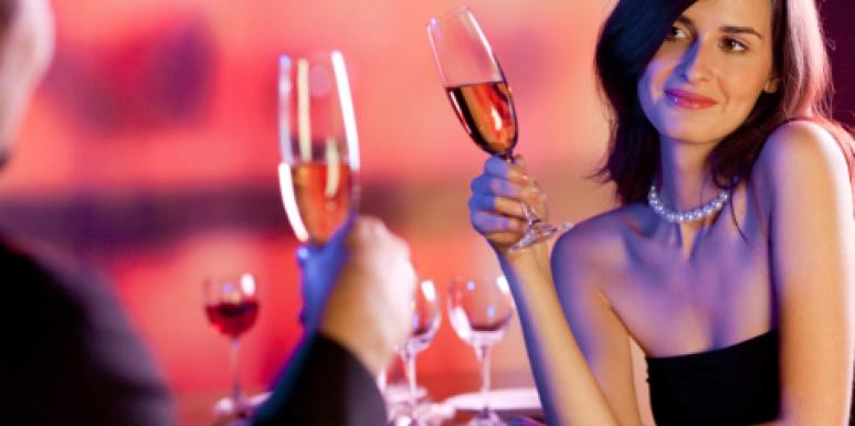 Love: The 5 Lies I Keep Hearing On First Dates